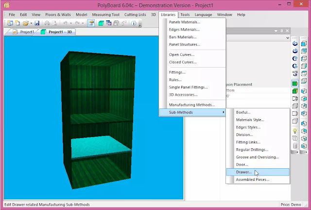 Software Desain Furnitur gratis terbaik [Desain Mebel]-1