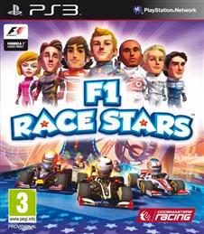 F1 Race Stars PS3 Torrent