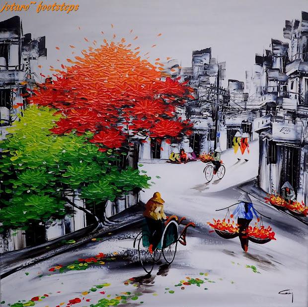 Hoi An Vietnam Art Galleries