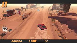 لعبة القيادة التي لا نهاية لها drive mod#