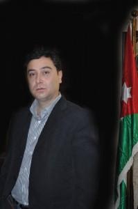 رئيس مجلس الأدارة قناة العراب Al Arrab