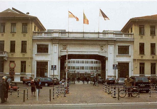 Hospital Universitário Molinette de Turim