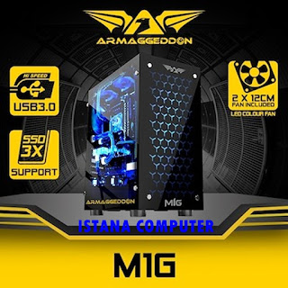Casing PC Armaggeddon M1G