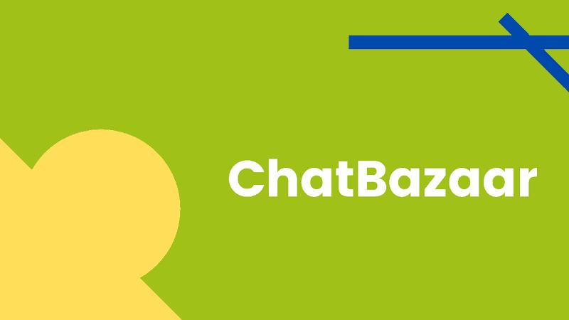 Chat Bazaar -  Exclusive Video Chatroom[Fully Unlocked]