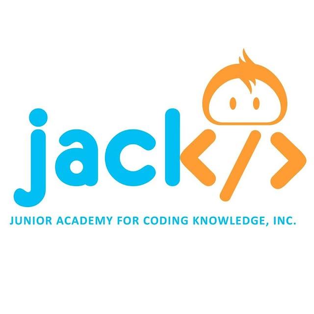 JACK teaches kids to do code.