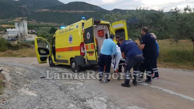 Σκοτώθηκε σε φοβερό τροχαίο 42χρονος σωφρονιστικός από την Αγία Μαρίνα, πατέρας ενός παιδιού (ΒΙΝΤΕΟ-ΦΩΤΟ)