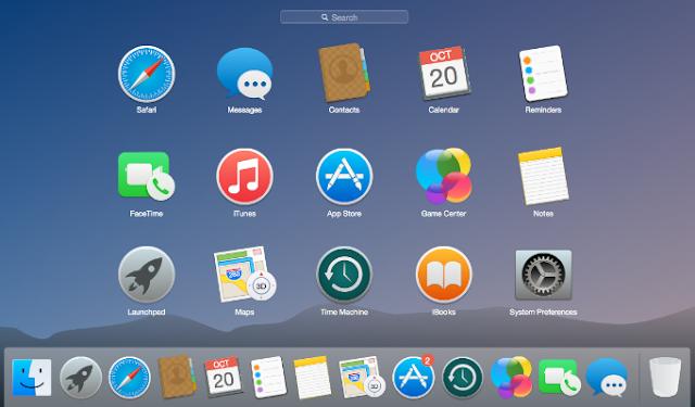 Contoh Sistem Operasi GUI dan Penjelasanya