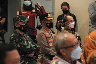 Primer Koperasi Polres Jember, Juara I Koperasi Berprestasi Kelompok Koperasi Konsumen se-Jawa Timur