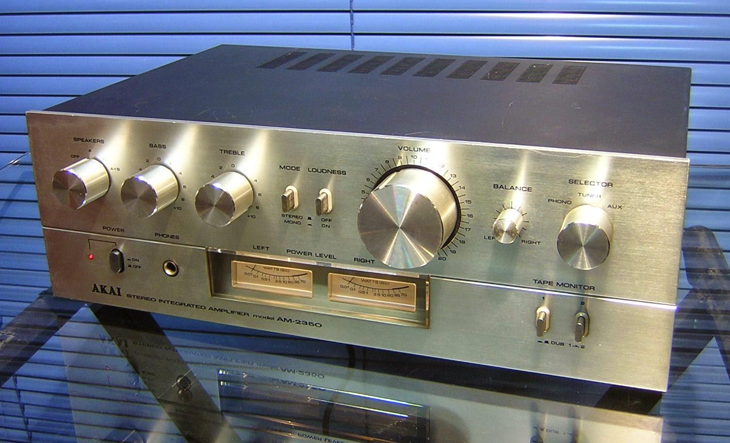 Figure 123transistor Audio Amplifier