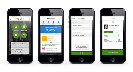 MyBlock Tax Apps Free Download