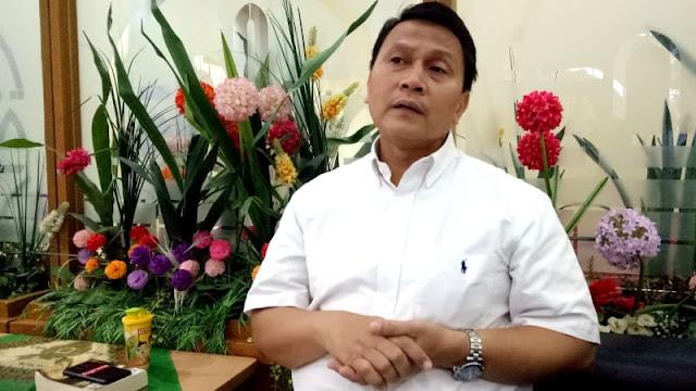PKS soal Patung Jokowi di NTT: Sah Saja Asal Sesuai Aspirasi Warga NTT