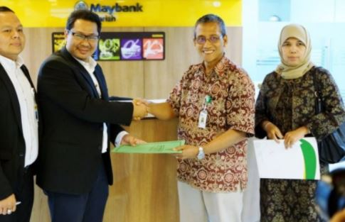 Alamat Lengkap dan Nomor Telepon Kantor Bank MAYBANK di Lampung