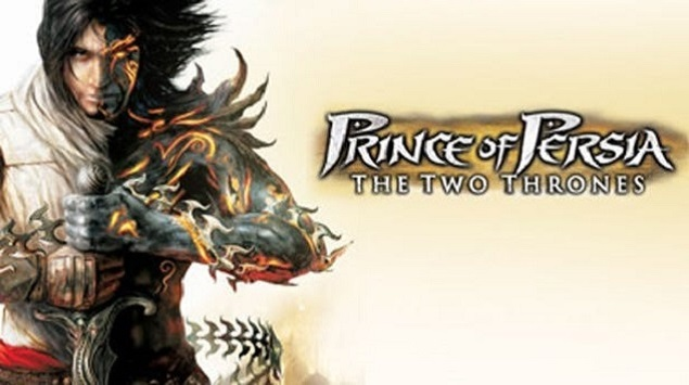 Prince of Persia: The Two Thrones Free Full PC Game Download 2020