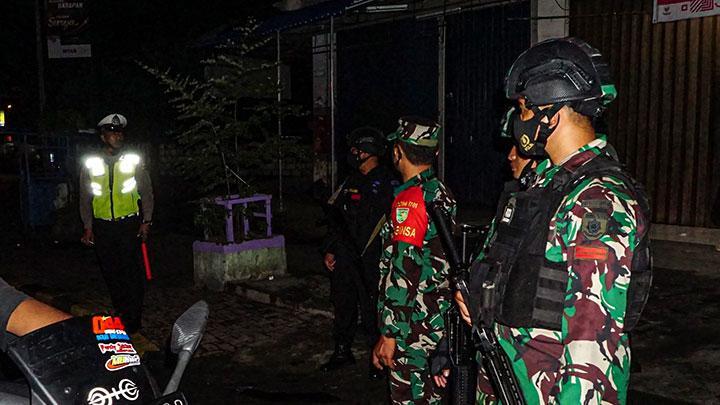 Keuskupan Beberkan Kronologis Dugaan TNI Tembak 3 Warga Papua