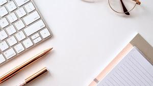 Manfaat Ngeblog Selain Memperoleh Penghasilan