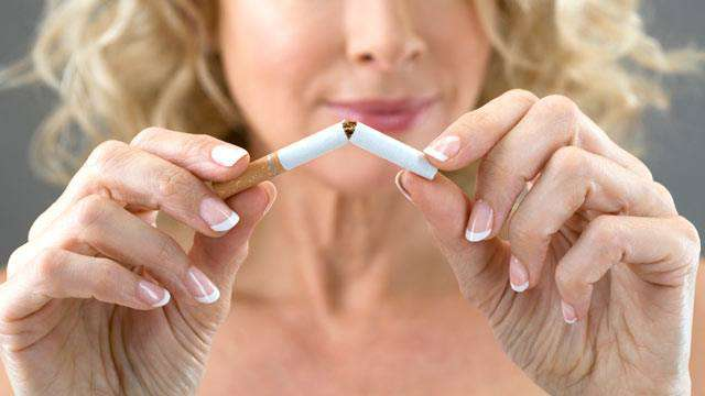 Great American Smokeout Wishes Images download
