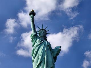 Amerika Serikat 10 Negara Terkaya Di Dunia