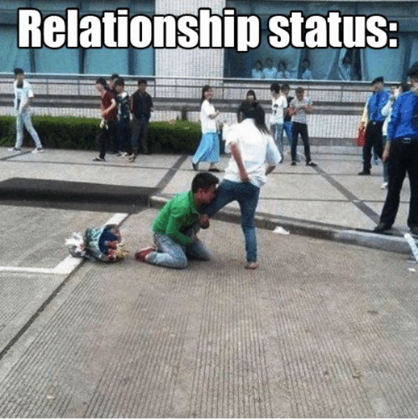 Funny Relationship Meme 36