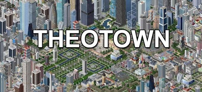 TheoTown İncelemesi