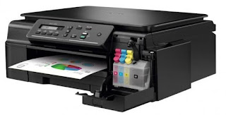 Printer Brother Terbaik DCP-T700W