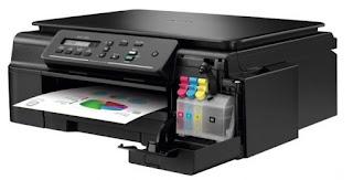 Printer Brother Terbaik DCP-T700W
