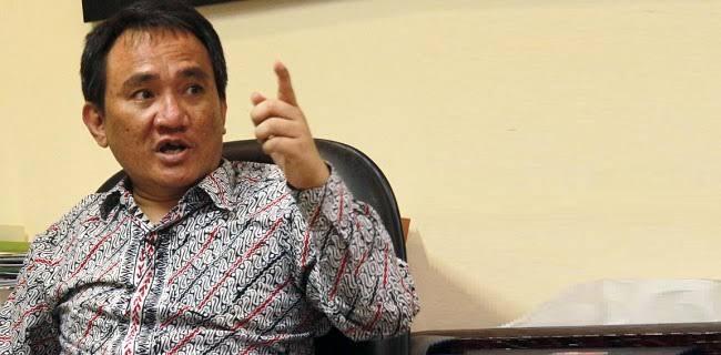 Andi Arief Ke Denny Siregar: Pisahkan Cara Berpikir Politis Dan Kemanusiaan!