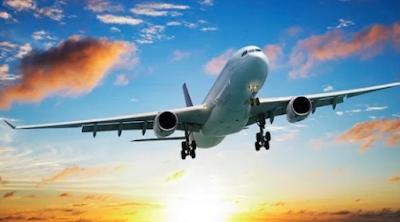 Traveling Melalui Jalur Udara