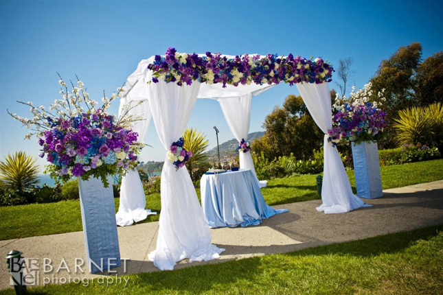 Wedding Ceremony Decor Altars Canopies Arbors Arches And Chuppahs Part 2