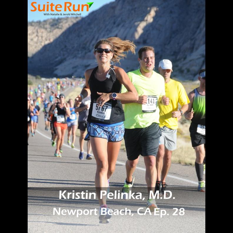 Suite Run Kristin Pelinka Newport Beach CA
