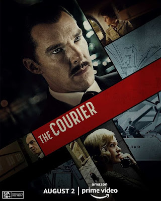 the courier web series amazon
