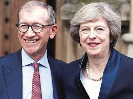 Theresa May Family Husband Son Daughter Father Mother Age Height Biography Profile Wedding Photos
