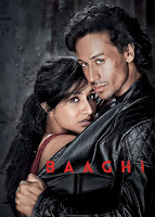 Baaghi 2016 Hindi 720p BluRay