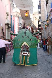 Tarasca of Toledo