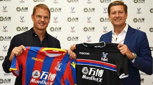 A tough task for Frank De Boer at Crystal Palace Challenges are one favorite thing for the Eagles newly...