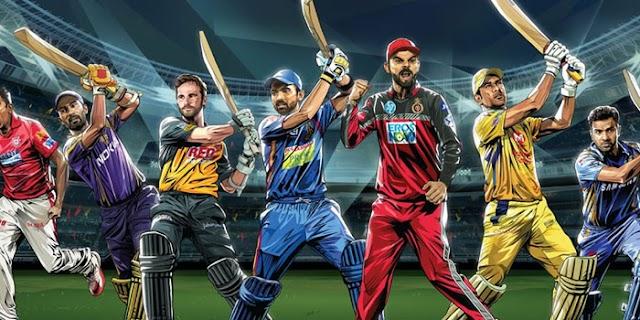 IPL 2019 का दूसरा शेड्यूल तैयार, सभी मैच भारत में होंगे | SPORTS NEWS