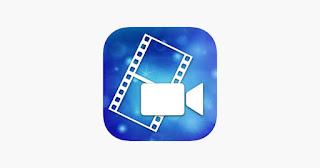 power director aplikasi edit video untuk youtube
