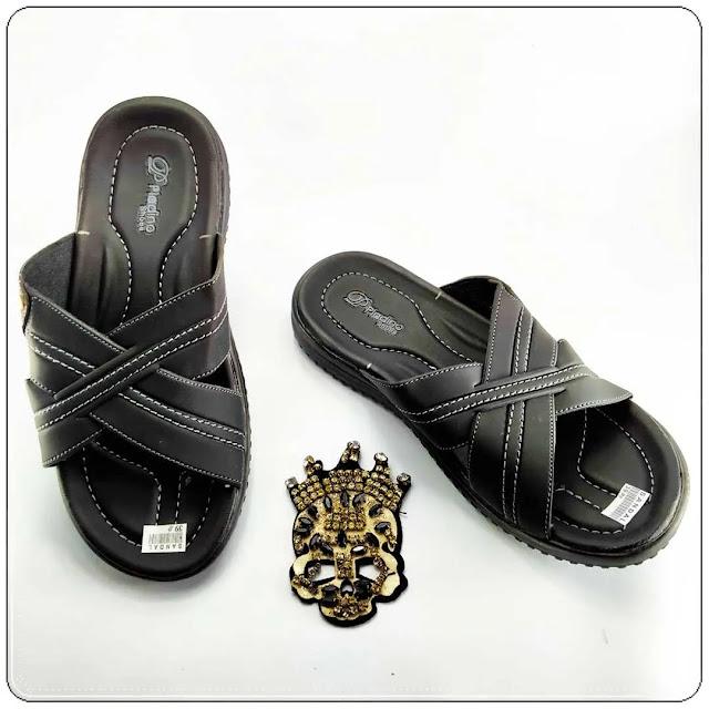 grosirsandalmurah.org - Imitasi Kulit - Sandal Insole CPC DWS