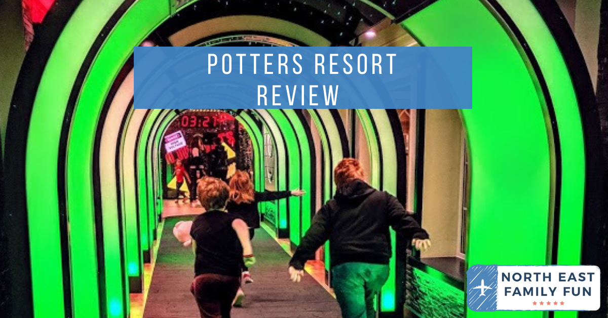 Potters Resort Review