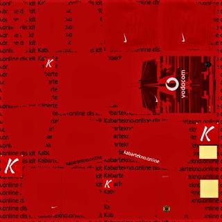 Kaizer Chiefs 512 x 512 Kits GK Away