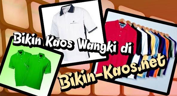 Tips Memilih Kaos Wangky yang Berkualitas dan Fashionable