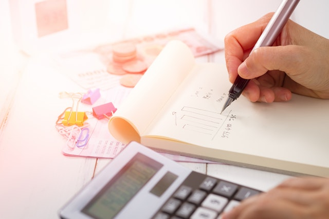 Rangkuman materi Keuangan