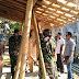 Kodim 0824 Jember Bedah Rumah Nenek Di Desa Tanggul Kulon