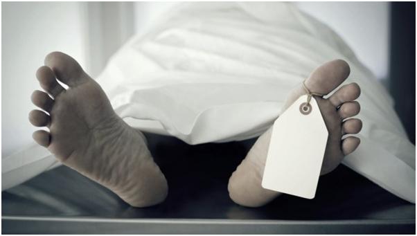 Mengejutkan! Pria Ini Ditemukan Masih Hidup di kamar Jenazah, dan Meninggal 5 Jam Kemudian