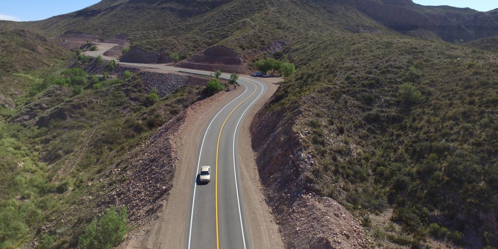 Creció el consumo de asfalto por tercer mes consecutivo debido a la obra pública en Argentina