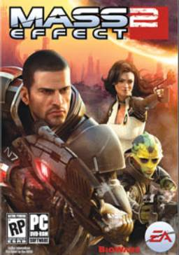 Mass Effect 2 Ultimate Edition PC [Full] Español [MEGA]