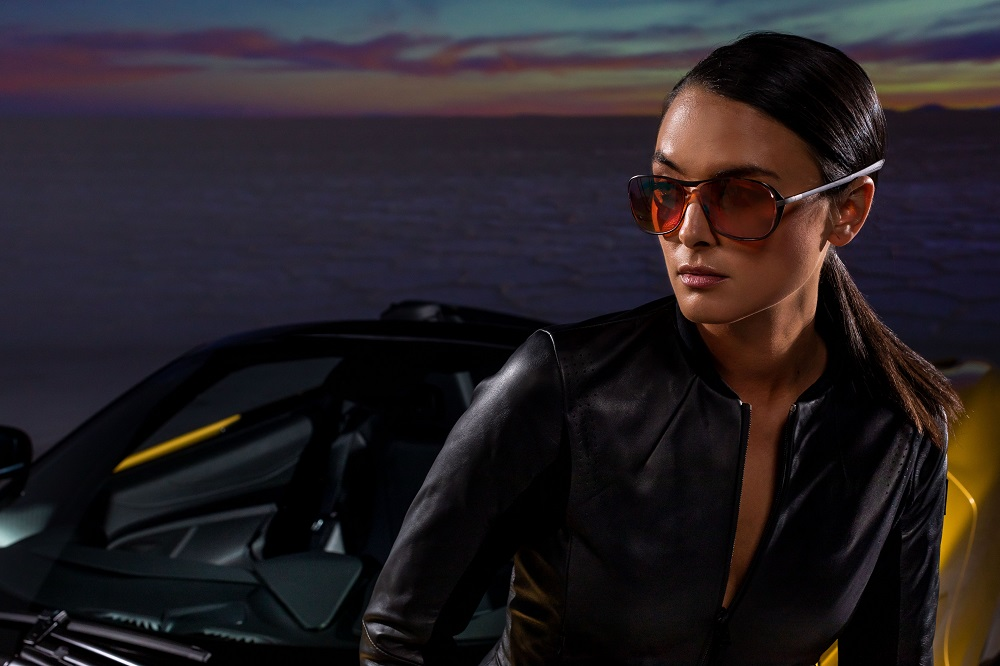 McLaren Vision Collection
