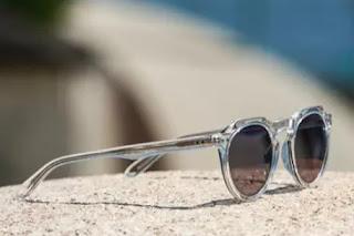 occhiali per luce blu