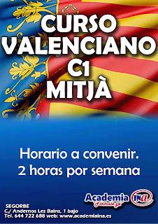 Valenciano C1
