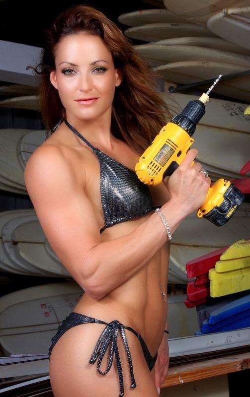 Erin Stern - Fitness Women