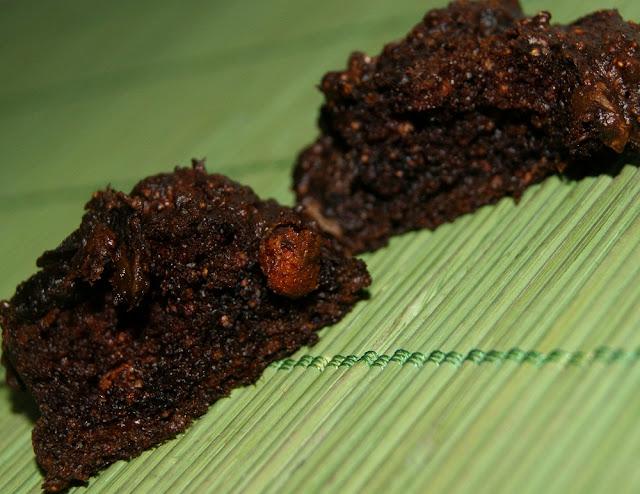 ciasteczka czekoladowe dietetyczne